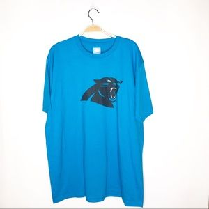 New Cornelius Elder Carolina Panther T-shirt Sz XL